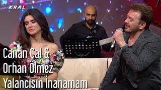 Orhan Ölmez ft. Canan Çal - Yalancısın İnanamam | Mehmet'in Gezegeni