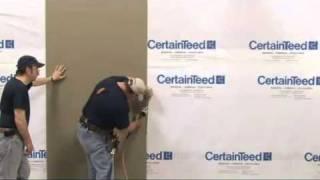 Certainteed Fiber Cement Siding - Glenbrook U