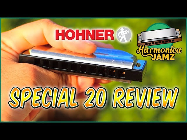 Hohner Special 20 Review: As good as they say?