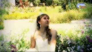 романтический свадебный клип Елена и Евгений Видеосъёмка в Белогорске 89145545372