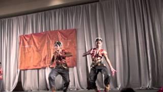 Tamil Thai Valthu Dance