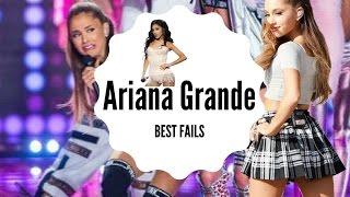 Ariana Grande Best Fails...