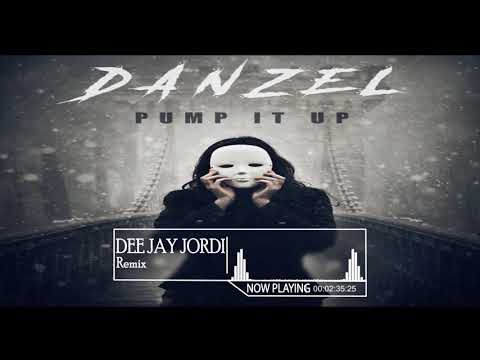 Dee Jay Jordi Remix Pump it up Danzel