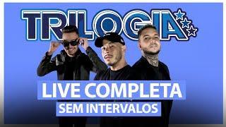 Trilogia #Live Completa (Sem Intervalos) #FMODIA