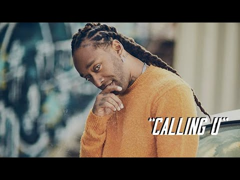 "Smooth Type Beat | Rnb Rap Instrumental | Ty Dolla Sign type beat ""Calling U"""