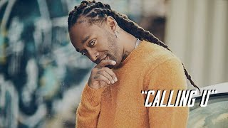 "Ty Dolla Sign ft Chris Brown type beat | ""Calling U"" 