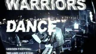 "The Prodigy ""Warrior"