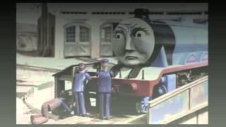 Thomas de Trein - KolenWagens en Draaischijven