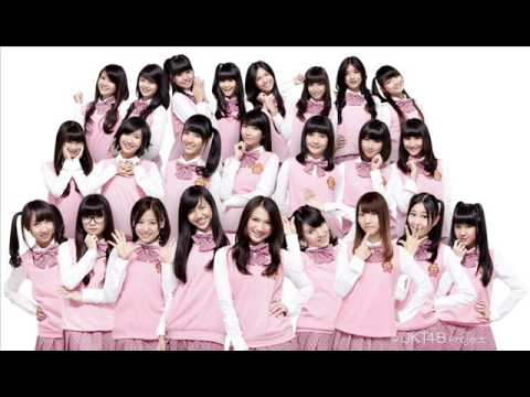 JKT48 - Shiroi Shirt ( Clean Version - No Chant )