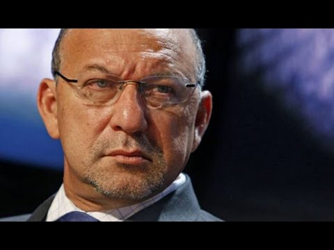 Trevor Manuel - Distinguished Speakers Programme, 29 Oct 2014