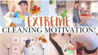PREP FOR FALL! � Clean With Me 2019 💪 EXTREME CLEANING MOTIVATION | Birthday Party Prep