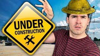 A Construir Se Ha Dicho!