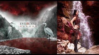 EVENOIRE - Herons [FULL ALBUM]