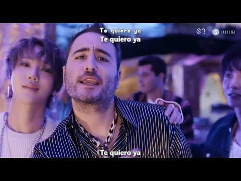 SUPER JUNIOR FEAT REIK - ONE MORE TIME OTRA VEZ MV Sub Español + Hangul + Rom