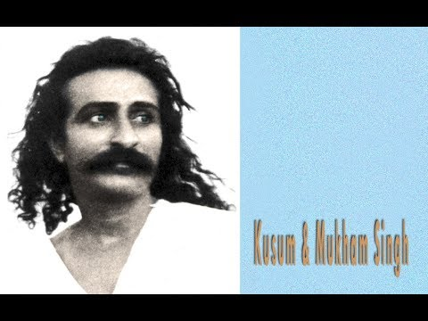 Kusum & Mukham Singh ~ Love of Loving