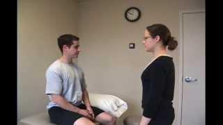 Cranial Nerve XI (Accessory) Assessment | matthewdpt