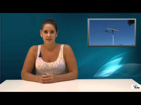 YGTV Daily Gibraltar News 14-09-2012