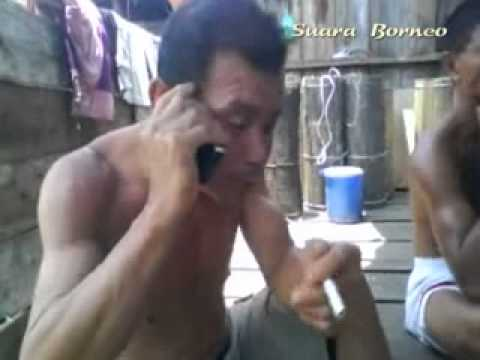 Perbualan Telefon - Sabah vs Semenanjung
