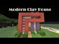 How To Build A Modern Clay House! (7x10)