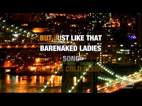 Extra Ordinary in the style of Better Than Ezra | Karaoke with Lyrics