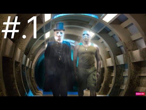 "(Fresh Reaction To) Doctor Who Season 9 Episode 3 ""under The Lake"" Part 1"