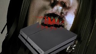 TWO NEW PS4 MODELS, DEAD HORROR GAME RETURNS, & MORE