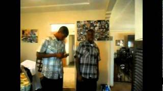 First Class Dub City Entertainment Lil Reese & T-Dub