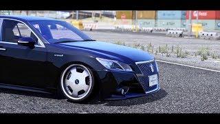 【GTA5 PV】トヨタ・クラウン 210 アスリート