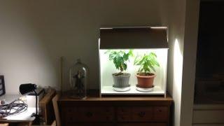 Diy Indoor Grow Box For $30 Part 2 Of 2