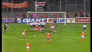 nederland engeland 2 0 wk kwalificatie 1994