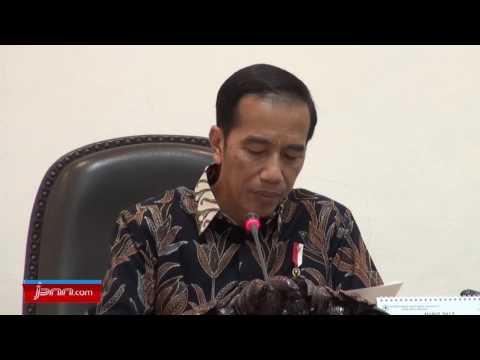 Negara Federal Republik Papua Barat Kirim Surat Terakhir Untuk Jokowi