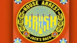 Krush - House Arrest (The Beat Is The Law) (1987)