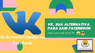 vk a rede social similar ao facebook screenshot 5