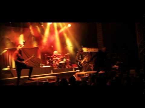 MEGAHERZ - Jagdzeit - Live in Dresden 2011