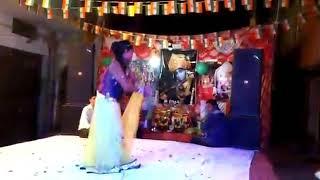 Janmashtami dance