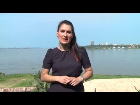 Invest DRC- Prospects (Bloomberg TV Africa)