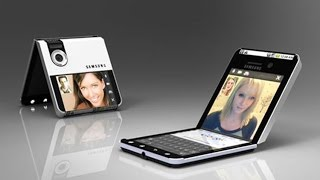 """Возвращение """"раскладушек"""": Samsung начнет производство гибких смартфонов"""