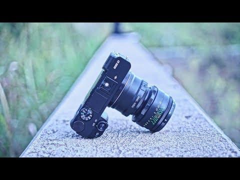 Cheap + Russian + Bokeh: The Helios 44-2 58mm