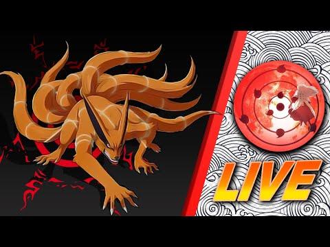 Shinobi Life 2 LIVE!! Halloween Update!! Helping viewers with Jins and scrolls!