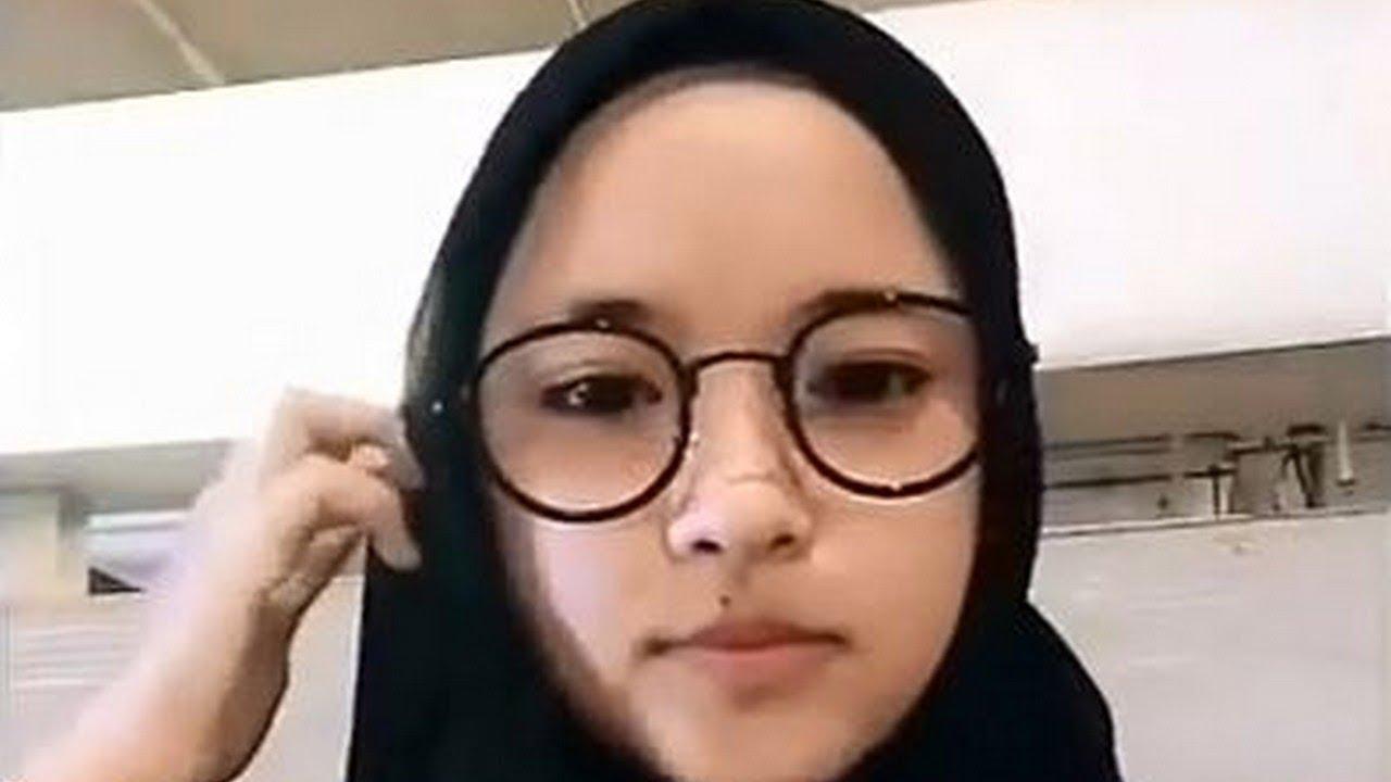 cara memakai jilbab pashmina ala nissa sabyan untuk setiap hari