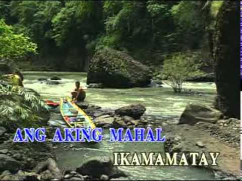 Kunin Mo Na Ang Lahat Sa Akin - Formula KARAOKE