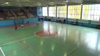 24 Кубок ФК Универ 5 тур 6 лига  Аптека-95 -- U.B.Development