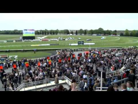 The Doncaster Racecourse Experience