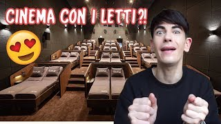 COOL KOREAN THINGS we DON'T HAVE IN ITALY! 😍