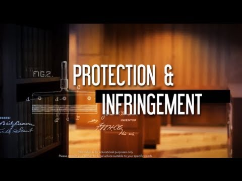 Intellectual Property: Protection & Infringement