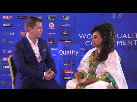 Rome Beauty Salon & Spa at World Quality Commitment Award , Paris 2017