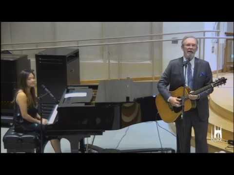 Richard Hays Retirement Lecture Mp3
