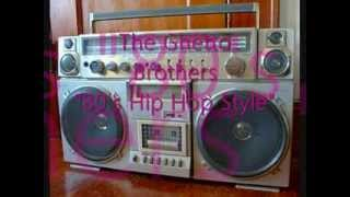 The Ghetto Brothers. 80