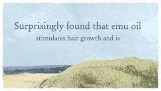 Is Emu Oil..Best Hair Loss Treatment..?