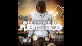 P.Rico ~ Hang with me (BDK)